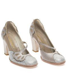 Sapato Celebrity - Sarah Chofakian - Coquelux - O jeito smart de comprar chic na internet