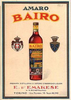 Amaro Bairo