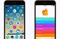 Dok Phone: Les nouveautés d'iOS 9 pour votre iPhone/iPad