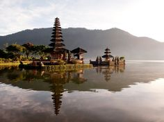 """Overall Rating: 82.330""""There's nothing quite like Bali,"""" says senior digital editor Laura Dannen Redman. """"It's the kind of place where you'll eat the best fresh fish of your life on the beach with your feet in the sand. You'll watch whole families zoom by on motorbikes, or maybe a monkey will steal your glasses at Uluwatu temple. Every experience is memorable."""" Pro tip: Avoid Denpasar, where you fly in, and Kuta, a tourist trap"""
