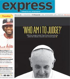 Express, published in Washington, District of Columbia USA