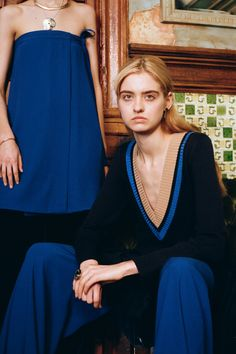 Timo Weiland Fall 2016 Ready-to-Wear Collection Photos - Vogue