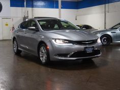 2015 #Chrysler 200 Limited 4dr #Sedan for $13,299 with 46,548 miles #car #preowned #certified Chrysler 200, Auto Sales, Philadelphia Pa, Cars For Sale, Vehicles, Cars For Sell, Car, Vehicle, Tools