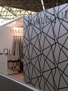 Image result for harlequin sumi geometric wallpaper