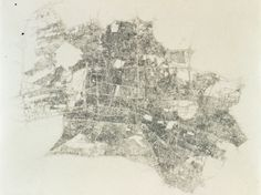 The Drawing Center | New York, NY | Exhibitions | Past | Selections Fall 1997