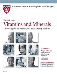 9 things that undermine your Vitamin D level-- Vitamins and Minerals: Choosing the nutrients you need to stay healthy