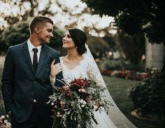 modest wedding dress with long sleeves from alta moda. -- (modest bridal gown) www.altamodabridal.com  Wedding ideas