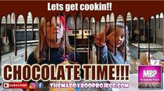 CHOCOLATE TIME!!