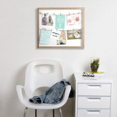 Multi Aperture Photo & Collage Picture Frames - Red Candy