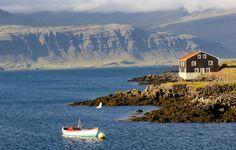 Letecký eurovíkend na Island - Island Mountains, Nature, Travel, Destinations, Wanderlust, Unique, Atlantic Salmon, Arctic, Iceland