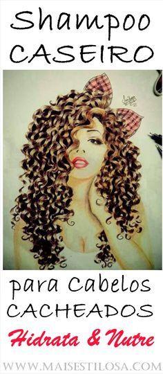 SHAMPOO CASEIRO PARA CABELOS CACHEADOS> Altamente Hidratante. #cachos #cacheadas #curly #hidratação #hidrataçãocaseira #cabelo  #receitacaseira #dicas #dicasdecabelo   #oil #natural #natureba  #dicasdebeleza #projetorapunzel #longhair #diy  #shampoocaseiro #shampoo   #facavocemesma #beauty #hair #homemade