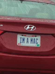 "I'm a PC and a Mac so does that make me ""Bi-Techual""?"