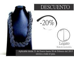 Collar Platinium con 20 % de descuento !!! disponible en color negro,blanco y gris ultimas unidades !!  Info: 3123721833.