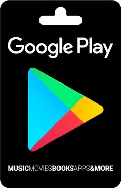 Google Play gift card so we can purchase a family subscription to Google Play Music and YouTube Red ($15 per month)