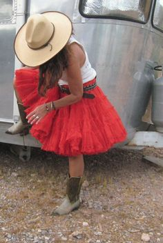 FiRE ENGiNE RED Vintage square dance by PiratesandGypsies on Etsy