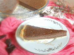 czekoladowy z kardamonem