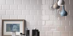 PŁYTKI CENTO PER CENTO, bathroom modern ceramika double-fired wall tile [AM CENTO 2]