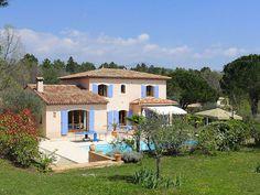 "Location de vacances à CALLIAN ""Villa Kithara"", location de maison en Provence, Pays de Fayence (83)"