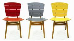 Cadeira Rio - Carlos Motta
