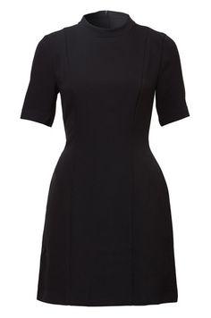 Voyager Dress – KOOKAÏ Work Outfits, Dresses For Work, Black, Fashion, Moda, Black People, Fashion Styles, Work Wear, Fashion Illustrations