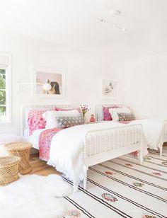 Modern Girls Bedroom - Frasesdeconquista.com -