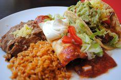 Primavera Mexican restaurant in the Kaiserslautern/Einsiedlerhof, Germany area.  www.germanyja.com
