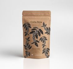 "Check out this @Behance project: ""Organic Costa Rican Coffee Brand"" https://www.behance.net/gallery/41111617/Organic-Costa-Rican-Coffee-Brand"