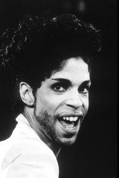 "Fact: Prince played electric guitar on Madonna's ""Like A Prayer."" (Retna)"