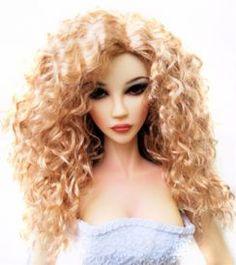 ELLOWYNE-ROSE Wig #462 (MGC)