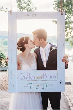 Caitlyn & Brian | Ithaca Farmers Market Wedding | Syracuse Wedding Photographer | Michelle McGrady Photography - Syracuse Wedding Photographer