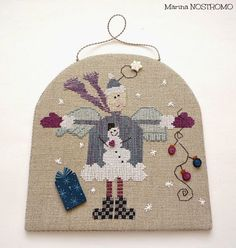 Image result for Fanci that cross stitch patterns. KB: Wow, a Fanci that pattern. An oldie but goodie.