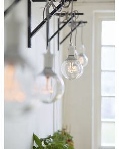 Nous avons adopté les ampoules NITTIO   #IKEA #IKEAfrance #IKEAhome #light #ikeaddict #home #homedeco #inspiration #decoration