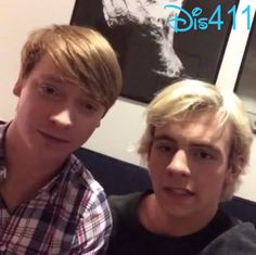 Video: Ross Lynch