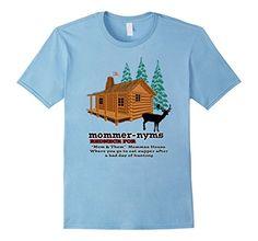 Mommer-Nyms Redneck Deer Hunting T-Shirt - Male Small - Baby Blue RangerTees http://www.amazon.com/dp/B0187YMQ2A/ref=cm_sw_r_pi_dp_WIOtwb0R31R9X