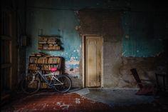 Beyond The Door by