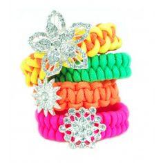 Arm Candy Paracord Bracelets