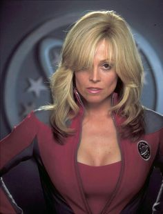 Sigourney Weaver from Galaxy Quest
