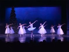 Nutcracker Ballet at Bloomington Center for the Arts Minneapolis, MN #Kids #Events