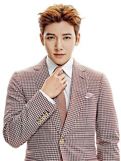 Ji Chang Wook Covers Elle Men Hong Kong's July 2015 Issue | Couch Kimchi