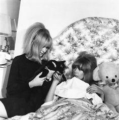 Women Of the Beatles // Pattie Boyd