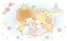 TS/little twin stars☆kiki & lala