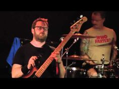 Red Fang - Live in Plan B 10.06.2013 - YouTube In Plan, How To Plan, My Favorite Music, Live, Youtube, Red, Youtubers, Youtube Movies
