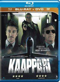 Kaappari (Blu-ray + DVD) 4,95€