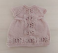 Ravelry: Clothes for The Oak Folk Set J pattern by Sandra Magalhães Crochet Yarn, Knitting Yarn, Baby Knitting, Knitted Baby Outfits, Knitted Romper, I Cord, Learn How To Knit, Knitted Animals, Paintbox Yarn