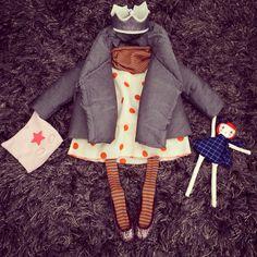 @latestatralenuvole winter collection ❄️ #kidsduvetjacket #kidscoat #downcoat #fashionkids #kidswear #kidscouture