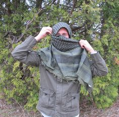 Crazyrussianhacker youtube survival pinterest watches how how to tie a shemaghkeffiyeh ccuart Images