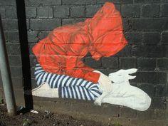 Categories Deansunshine Melbourne Street Art Graffiti Urbancakelady