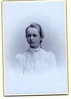 Alma Maria Susanna Leglar