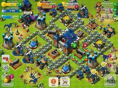 Might and Glory: Kingdom War- screenshot