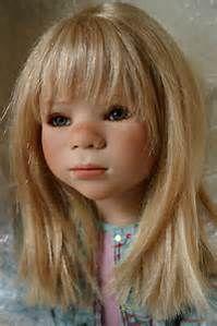 Tira by Annette Himstedt Doll Toys, Baby Dolls, Middleton Dolls, Annette Himstedt, Hippie Chick, Vinyl Dolls, Sculpting, Porcelain, Artist